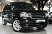 photo LAND ROVER RANGE ROVER