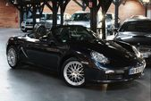 photo PORSCHE BOXSTER