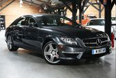 photo MERCEDES CLASSE CLS 2 AMG