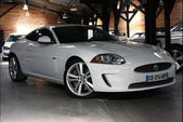 photo JAGUAR XKR 2