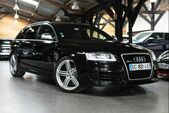 photo AUDI RS6 (2E GENERATION) AVANT