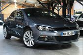 photo VOLKSWAGEN SCIROCCO 2