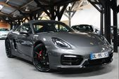 photo PORSCHE CAYMAN 2 TYPE 981