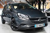 photo OPEL CORSA 5