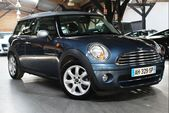 photo MINI MINI 2 CLUBMAN