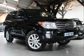 photo TOYOTA LAND CRUISER SW