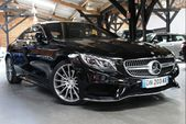 photo MERCEDES CLASSE S 7 COUPE