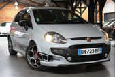 photo ABARTH PUNTO EVO