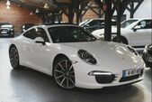 photo PORSCHE 911 COUPE (991)