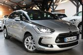 photo CITROEN DS5