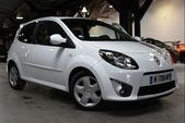 photo RENAULT TWINGO 2