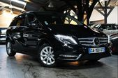 photo MERCEDES CLASSE B 2