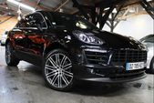 photo PORSCHE MACAN S DIESEL