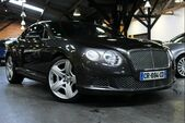 photo BENTLEY CONTINENTAL GT 2