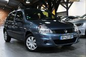 photo RENAULT CLIO 2 CAMPUS