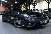photo MERCEDES SL 2 AMG