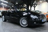 photo MERCEDES CLK 2 CABRIOLET