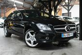 photo MERCEDES CLASSE CLS 2