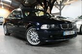 photo BMW SERIE 3 E46 CABRIOLET
