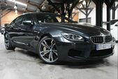 photo BMW SERIE 6 F06 GRAN COUPE M6