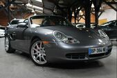 photo PORSCHE BOXSTER TYPE 986