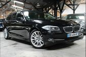 photo BMW SERIE 5 F11 TOURING