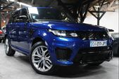 photo LAND ROVER RANGE ROVER SPORT