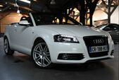 photo AUDI A3 (2E GENERATION) CABRIOLET
