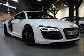 photo AUDI R8 COUPE