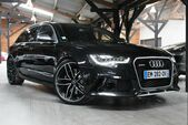 photo AUDI RS6 (3E GENERATION) AVANT