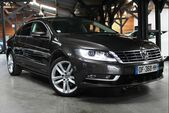 photo VOLKSWAGEN PASSAT CC