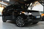 photo LAND ROVER RANGE ROVER 4