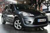 photo CITROEN C3 (2E GENERATION)