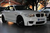 photo BMW SERIE 1 E82 COUPE M