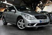 photo MERCEDES CLASSE R