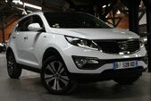 photo KIA SPORTAGE 3
