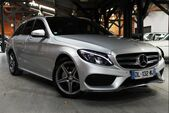 photo MERCEDES CLASSE C 4 SW