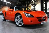 photo OPEL SPEEDSTER