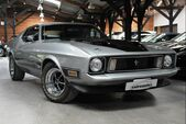 photo FORD MUSTANG FASTBACK