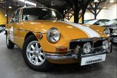 photo MG MGB GT