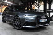 photo AUDI AUDI RS6 (3E GENERATION) AVANT