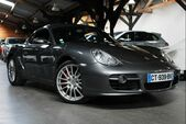 photo PORSCHE CAYMAN TYPE 987
