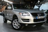 photo VOLKSWAGEN TOUAREG
