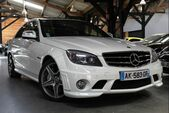 photo MERCEDES CLASSE C 3 AMG