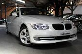 photo BMW SERIE 3 E92 COUPE