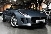photo JAGUAR F-TYPE