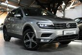 photo VOLKSWAGEN TIGUAN 2