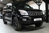 photo TOYOTA LAND CRUISER SERIE 120