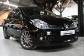 photo RENAULT CLIO 3 RS