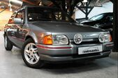 photo FORD ESCORT 3